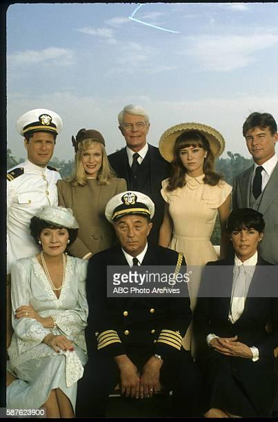 Miniseries Cataclysm Airdate February 8 1983 BEN MURPHYDEBORAH WINTERSPETER GRAVESLISA EILBACHERJANMICHAEL VINCENT SEATED POLLY