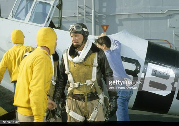 Miniseries Into the Maelstrom Airdate February 13 1983 BEN MURPHY