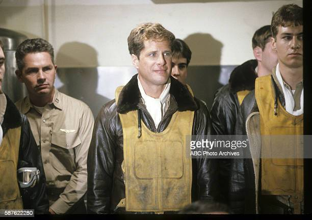 """Miniseries - """"Into the Maelstrom"""" - Airdate: February 13, 1983. BEN MURPHY"""