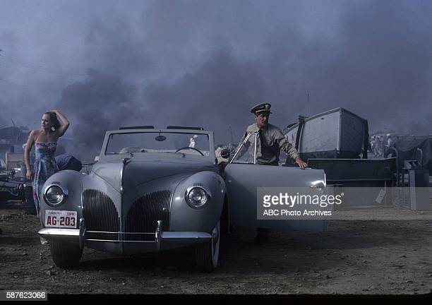 Miniseries Into the Maelstrom Airdate February 13 1983 DEBORAH