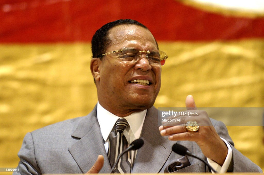 Minister Louis Farrakhan Speaks The Truth Will Set You Free