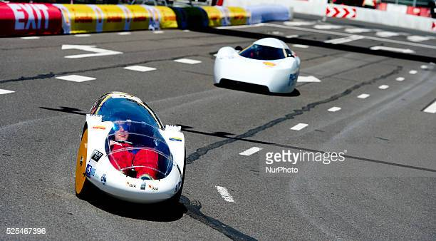 Shell eco marathon stock photos and pictures getty images for Jet cars rotterdam opgelicht