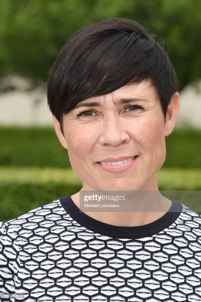 Norway's Crown Prince Hakoon and H.E. Ms. Ine Eriksen Soreide, Minister of Foreign Affairs Launch Norway's Campaign For An Elected Seat In The UN Security Council, Term 2021-2022