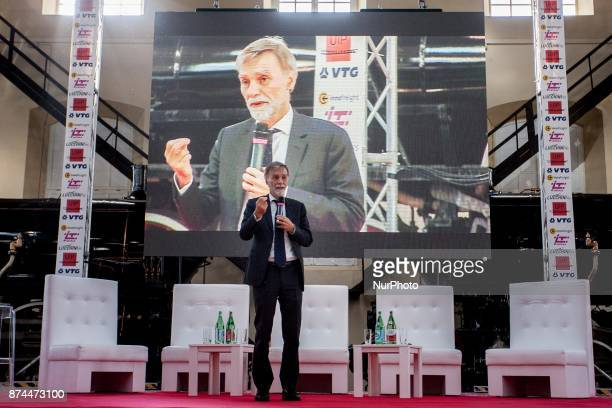 Minister of Infrastructure and Transport Graziano Delrio, organized by Assoferr and Confetra in collaboration with Confindustria and the patronage of...