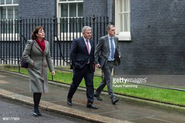 Minister of State at Department for Business Energy and Industrial Strategy Claire Perry Conservative Party Chairman and Minister without Portfolio...
