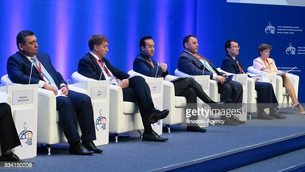 Minister of Transport of the Republic of Latvia Uldis Augulis Minister of Finance of Estonia Sven Sester EEC Minister of Economy and Financial Policy...