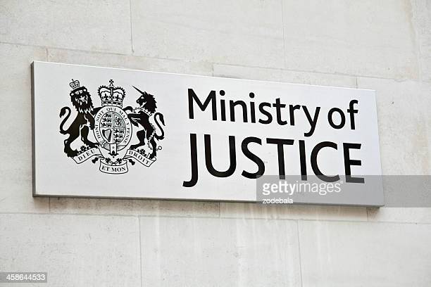 ministry of justice, united kingdom - ministry of justice stock pictures, royalty-free photos & images