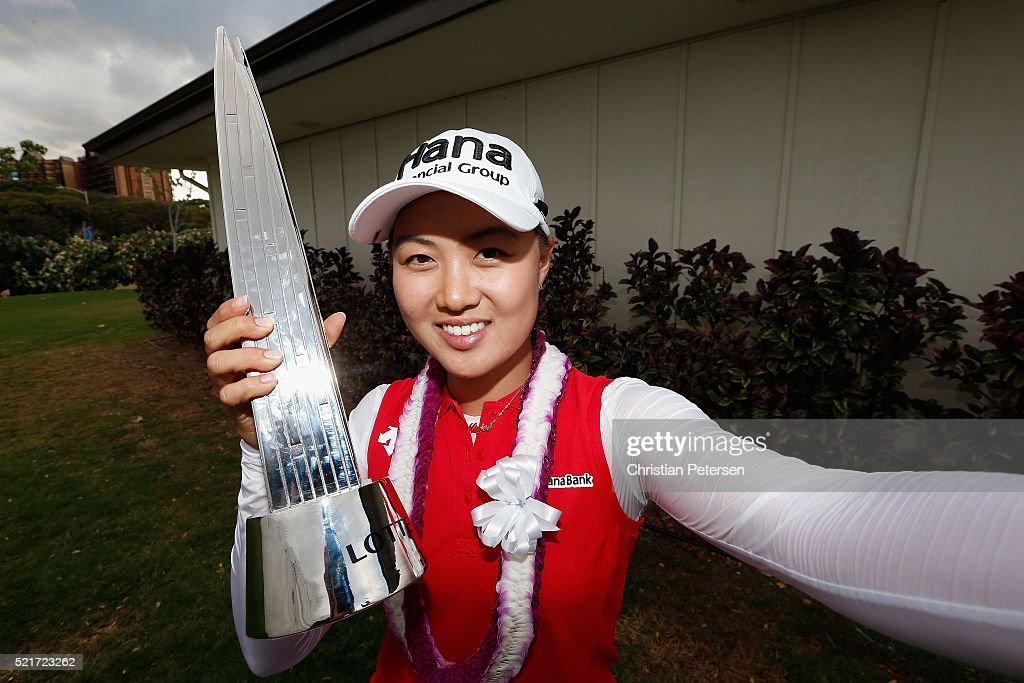 LPGA LOTTE Championship Presented By Hershey - Final Round : News Photo
