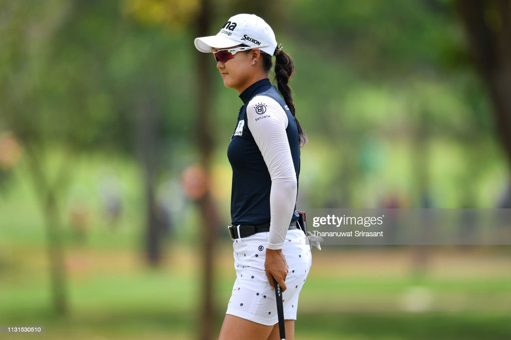 THA: Honda LPGA Thailand - Round Three