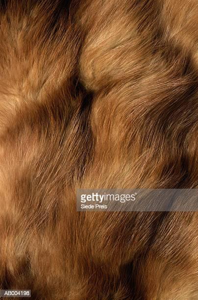 Mink Fur