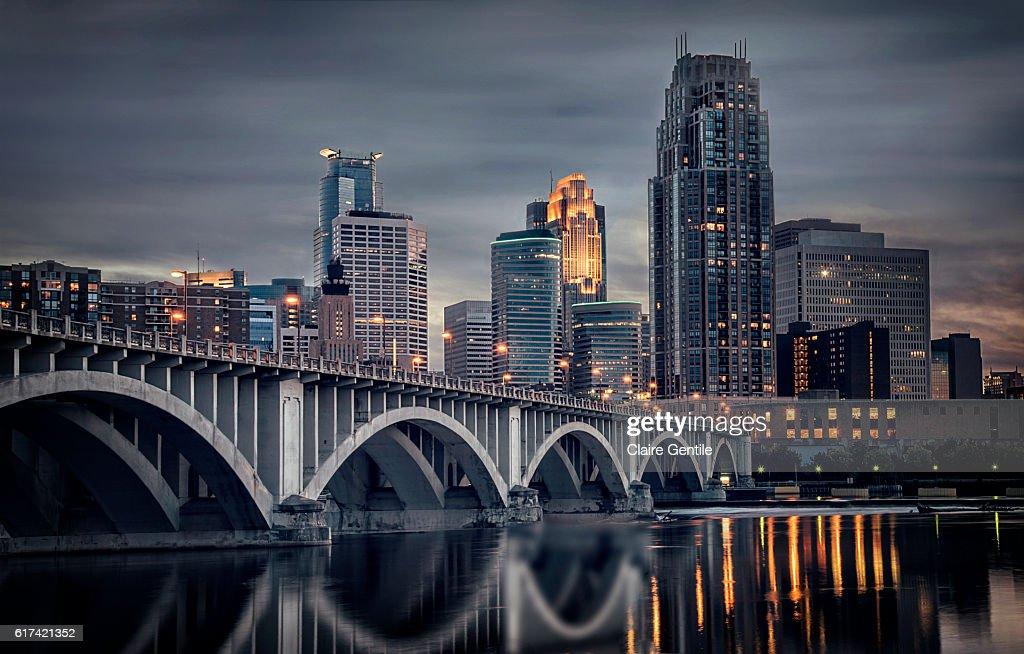 Minneapolis : ストックフォト