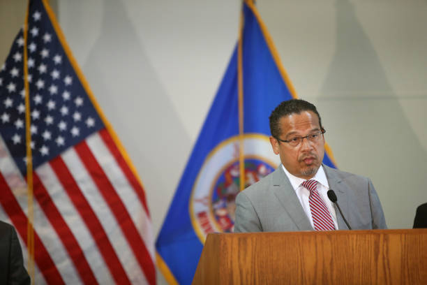 MN: Minnesota Announces New Charges Against Officers In Killing Of George Floyd