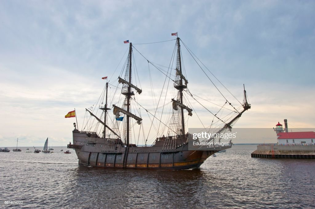 galleon stock photos and pictures getty images