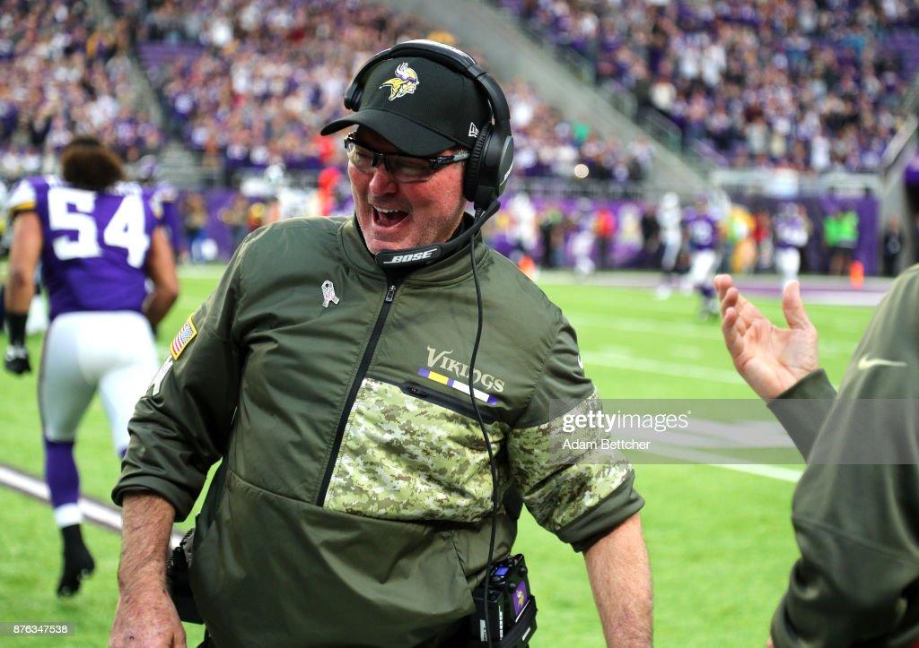 Los Angeles Rams vMinnesota Vikings