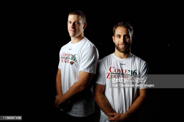 Charlie Coyle Pictures And Photos Getty Images