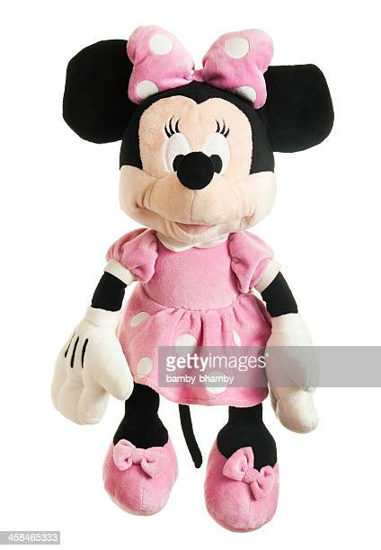 minnie mouse - minnie mouse photos et images de collection