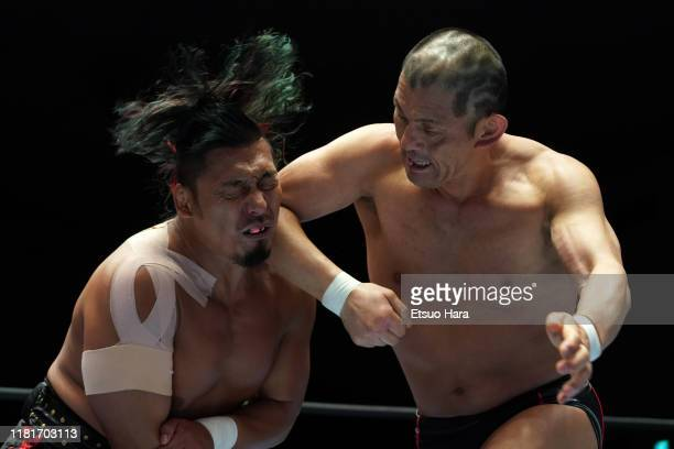 minoru-suzuki-and-shingo-takagi-compete-