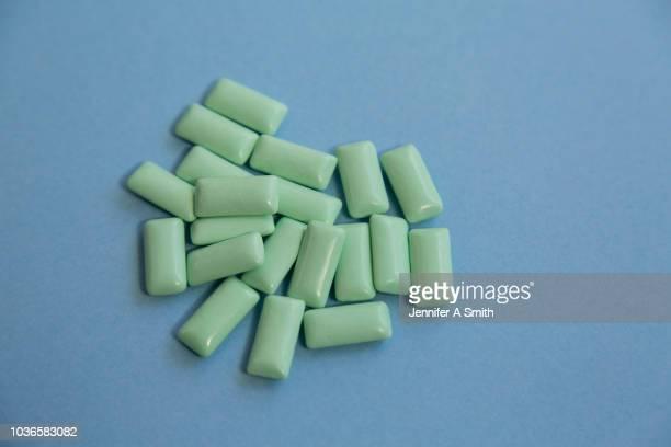 Mint Chews