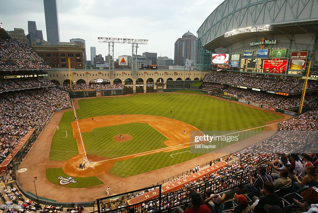 Florida Marlins v Houston Astros : News Photo