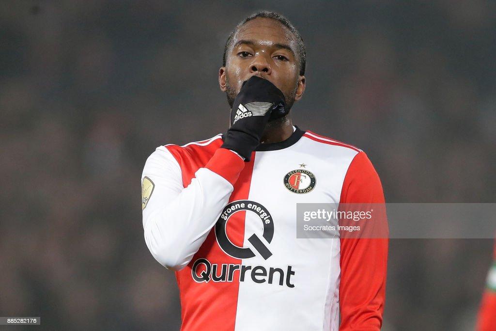 Feyenoord v Vitesse - Eredivisie