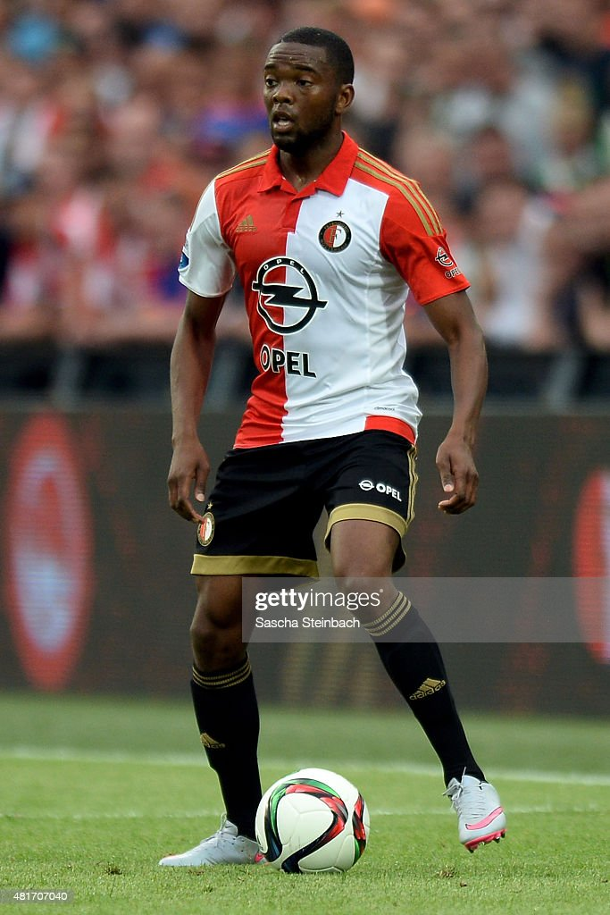 Feyenoord v Southampton - Pre Season Friendly
