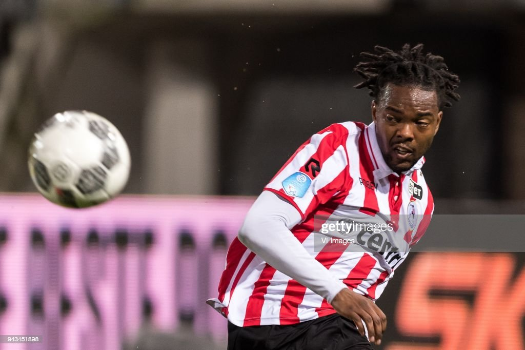Sparta Rotterdam v VVV - Eredivisie