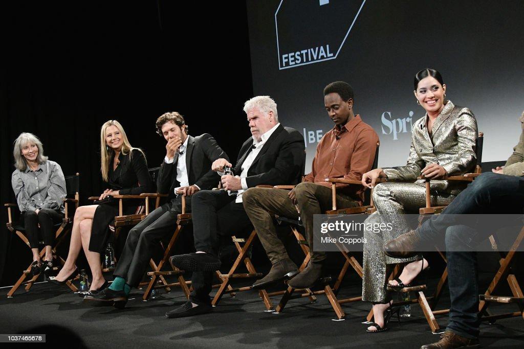"""Startup"" Season 3 Premiere - 2018 Tribeca TV Festival : ニュース写真"