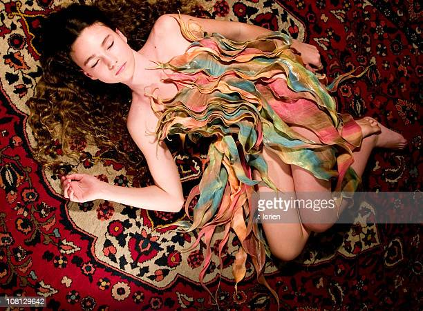 miracles....... - persian rug stock photos and pictures