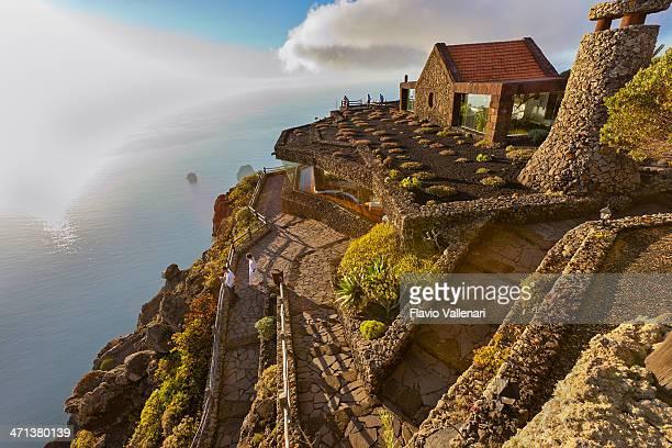 mirador de la peña, el hierro - observation point stock pictures, royalty-free photos & images