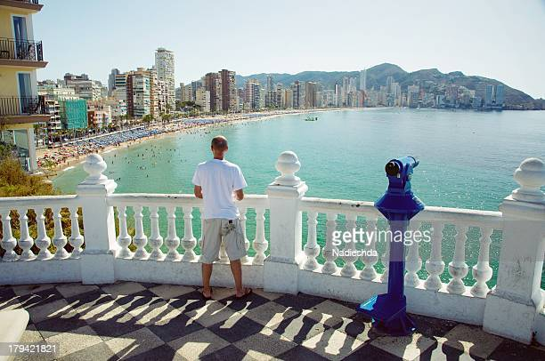 Mirador of Benidorm