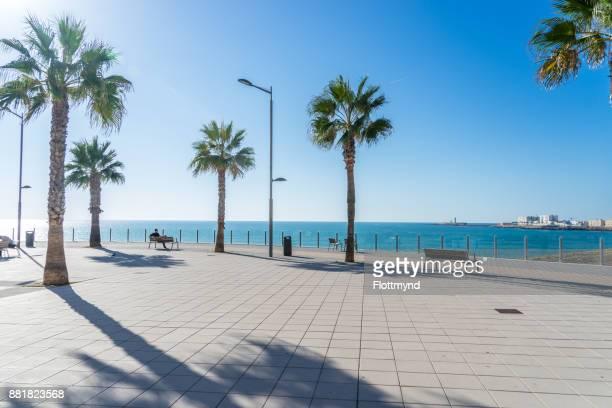 Mirador 'Playa de las Mujeres', Cádiz
