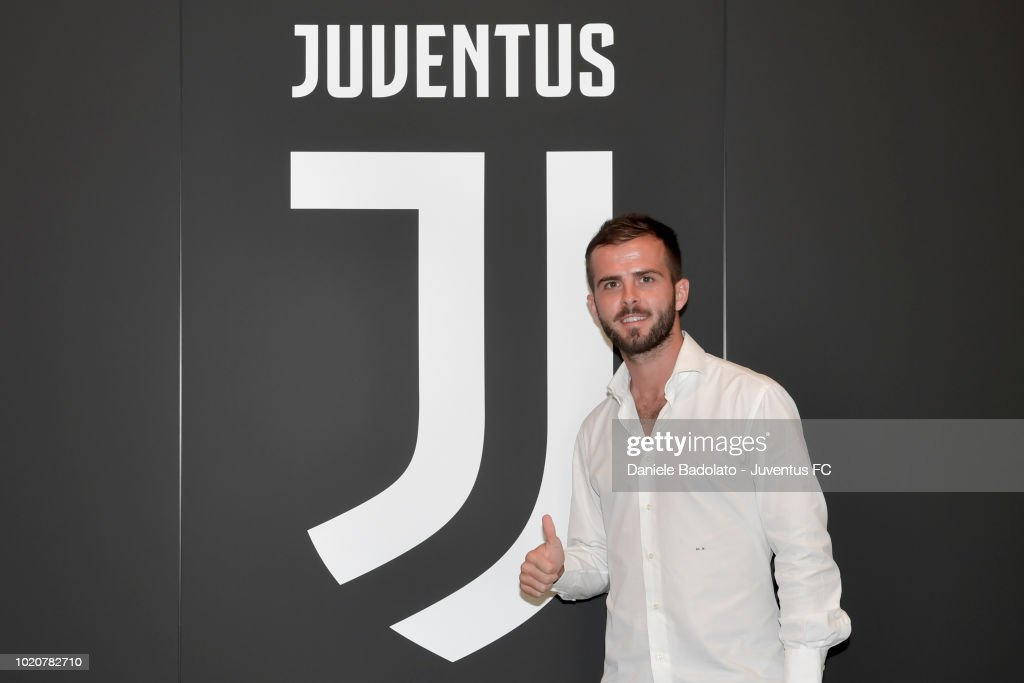 Miralem Pjanic Extends His Contract With Juventus