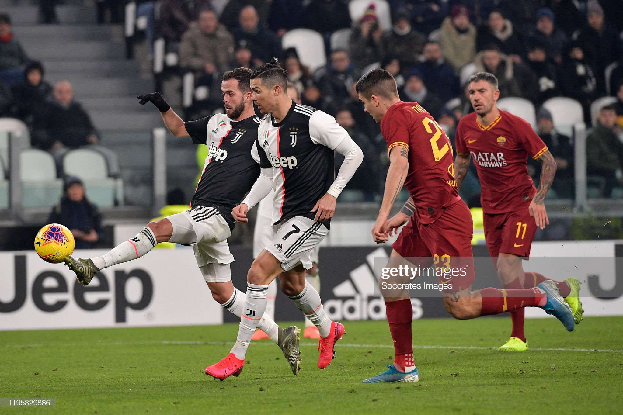 Juventus vs Roma Preview, prediction and odds