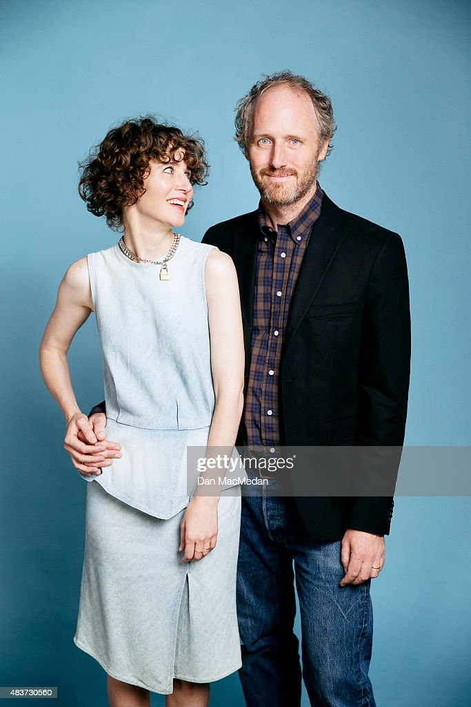 Sundance NEXT Fest Portraits, August 8, 2015