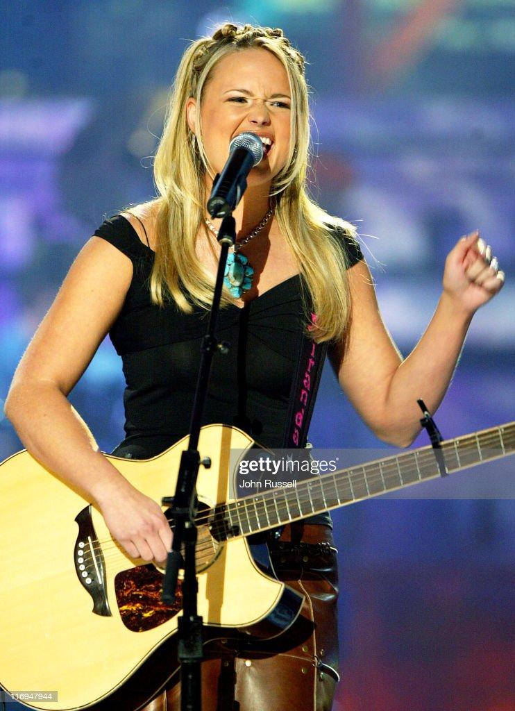 Miranda Lambert 2003