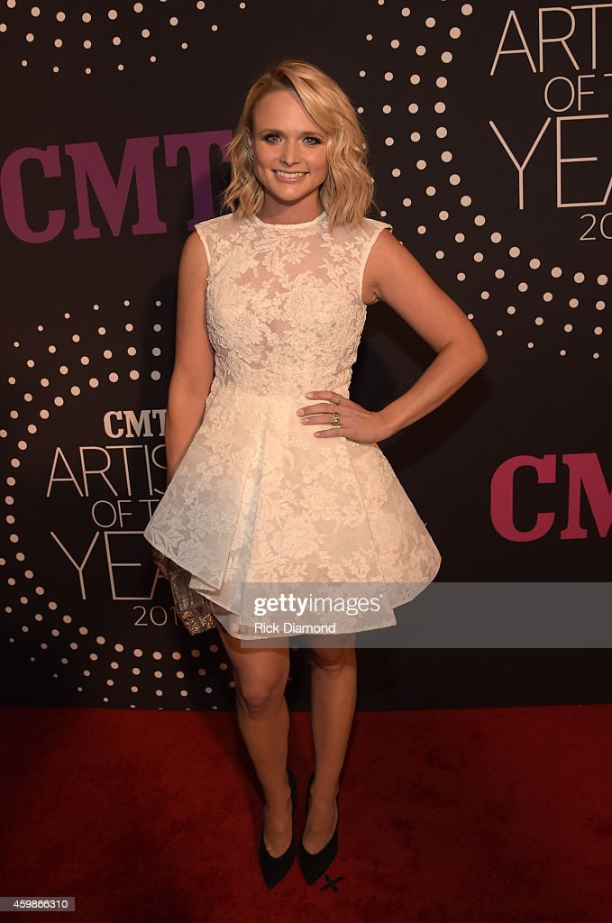 2014 CMT Artists Of The Year : News Photo