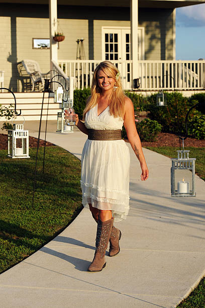 miranda lambert and blake shelton s engagement party at front porch