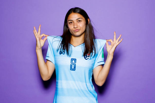 FRA: Thailand Portraits - FIFA Women's World Cup France 2019