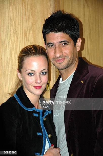 Miranda Raison and guest during Shepperton Studios A Visual Celebration Book Launch at BAFTA 195 Piccadilly in London Great Britain