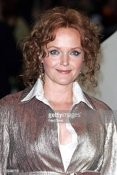 Miranda Richardson during 'Harry Potter and the Goblet of Fire' World Premiere Arrivals at Odeon Leicester Square in London United Kingdom