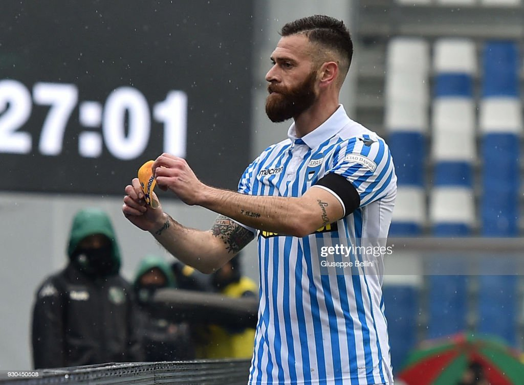 Image result for Mirco Antenucci.