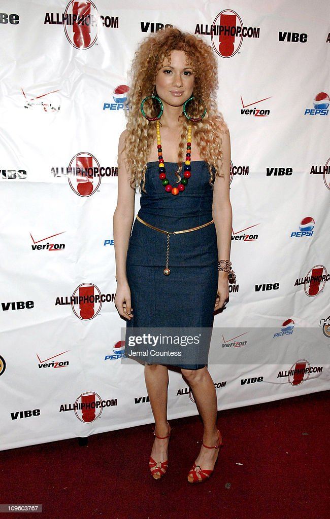 House of AllHipHop Fashion Show - Arrivals and Show