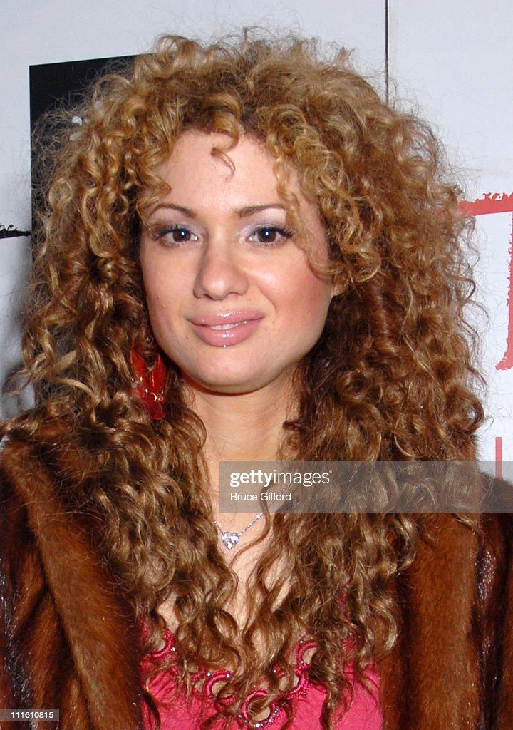 Miri Ben-Ari in Concert at Tao Nightclub, Las Vegas - May 11, 2006
