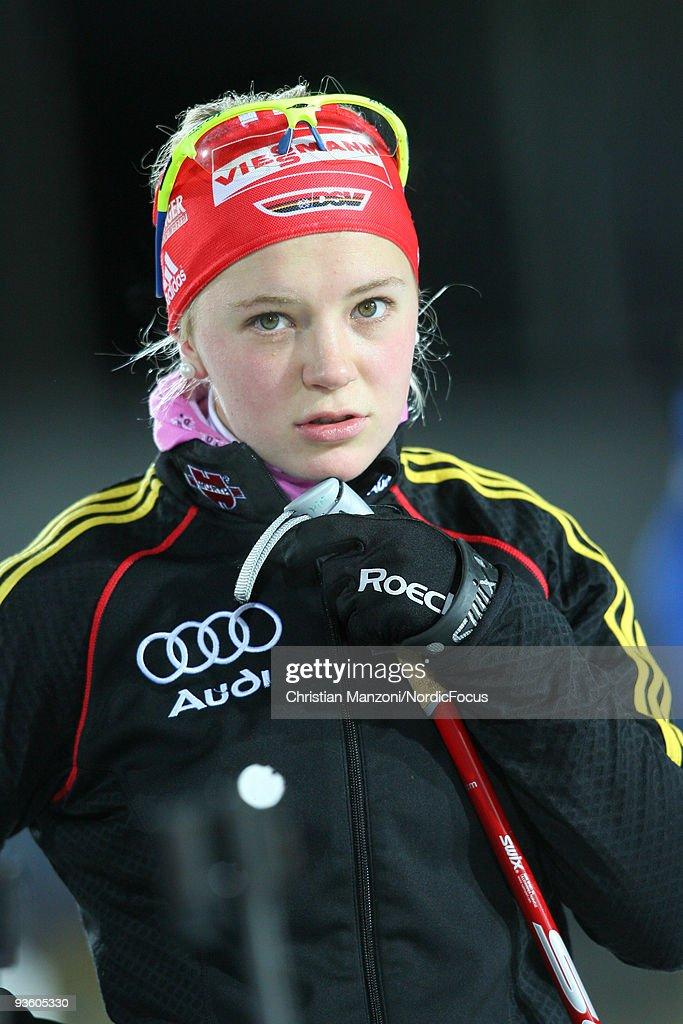 Miriam Gössner News