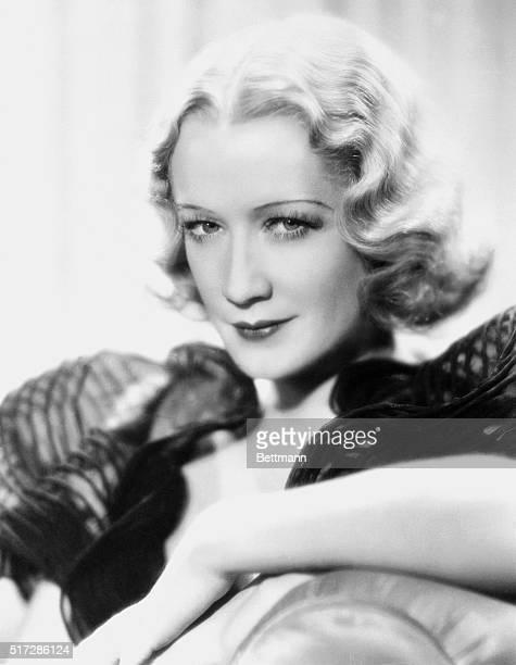 Miriam Hopkins in Paramount Pictures