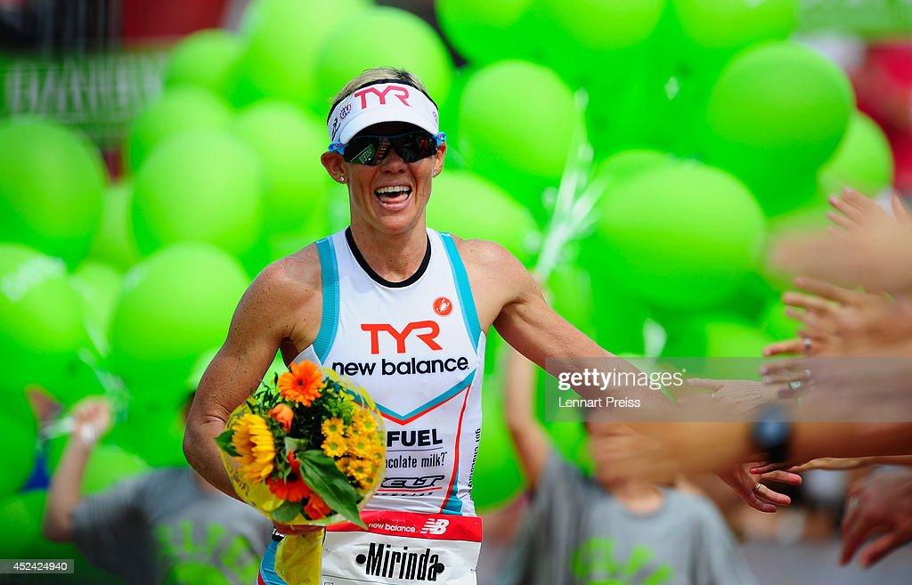 Challenge Triathlon: Roth : News Photo