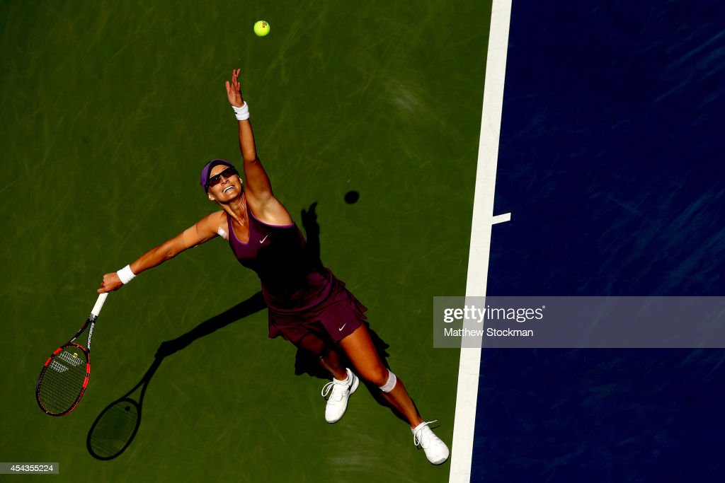2014 US Open - Day 5 : News Photo