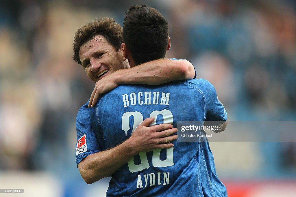 VfL Bochum v Union Berlin - 2. Bundesliga