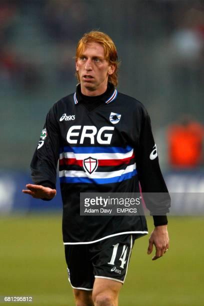Mirko Conte Sampdoria
