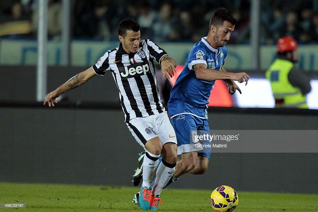 Empoli FC v Juventus FC - Serie A : News Photo